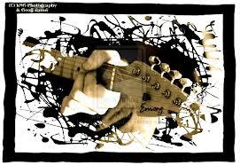 Replaying Guitar